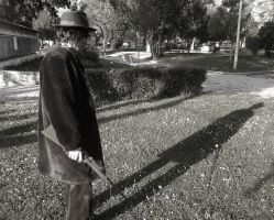 Dead Man: Shapes of delight, of mystery, and fear by BasiliskRules