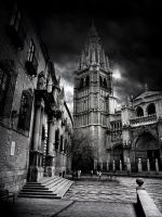 TOLEDO 3 by Ssquared-Photography