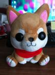 Shibao plush by krnbboyj