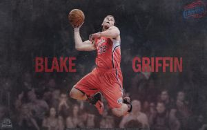 Blake Griffin Wallpaper by lisong24kobe