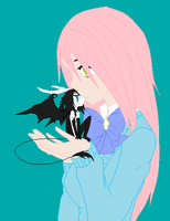 UlquxSaku: My Owner My Hime by KissyMissy-Tainted-K