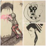 Sketchpad collection - 06 by Caomha