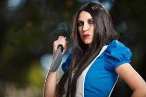 Alice: Madness Returns by ocwajbaum