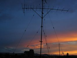 Antenna by Amanodel