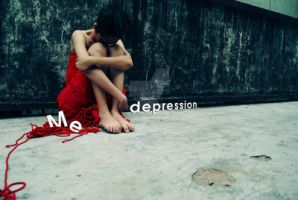 Depression by lamtom