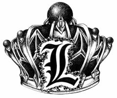 L's Crown by Le-King