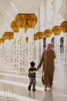 ...Sheikh Zayed Mosque II... by Elegance85