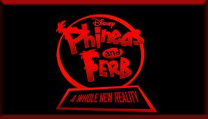 Phineas and Ferb A Whole New Reality by RedJoey1992