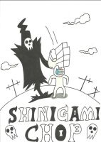 Shinigami Chop by Oblivion69