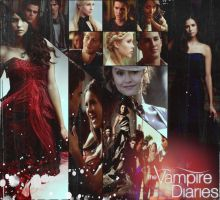 The Vampire Diaries. by PippilotaNilsson