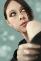 Eyes by sray