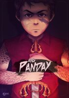 Ang Panday by unLuckySaturday