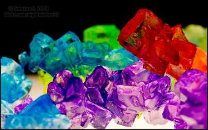Rock Candy by aheria