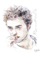 RememberMe-Rob Pattinson by YasmineNevola