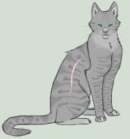 Jayfeather by Lithestep