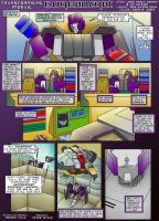 Bureaucrat by Transformers-Mosaic