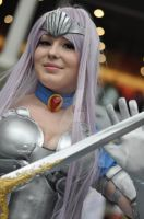 Anime Expo 2013 : Faces of Cosplay_0918 by JuniorAfro