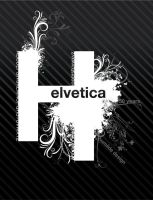 Helvetica-50 Years2 by Humilde by HumildeDesign