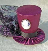 Tiny Top Hat: The Classic Victorian by TinyTopHats
