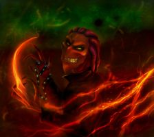 Thrax by Honeysucle10