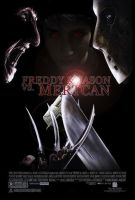 Freddy and Jason vs Mertcan by mertjan