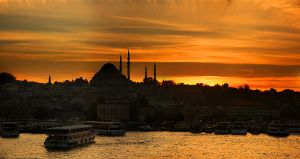 Istanbul... by sunandcloud