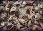 Repetition by Ryohei-Hase