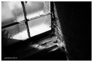 window black and white by psychodelic-candy