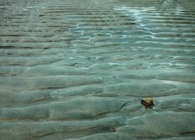 Ripples in the sand 2 by LucieG-Stock
