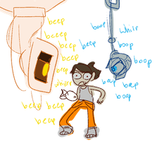 How Portal 2 Actually Happened by Masis509