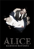 Alice and Bumby XII by jagged66