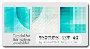 Textures 40 by Sanami276