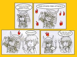 WO3-MO2 *49* - Fire Attacks by gaming123456