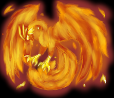 Phoenix by SunScales