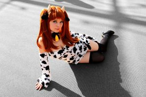 Mikuru Asahina - XXI by leashed-freak