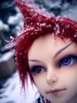 Baby it's STILL cold outside by farfromtheflock