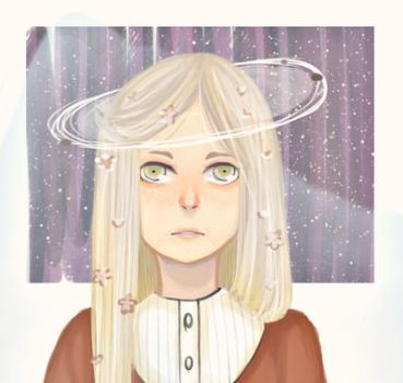 portrait practice thing by arivetti