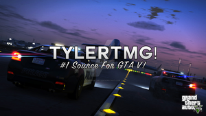 TylerTMG - YouTube 'One' Banner by DefiantArtz
