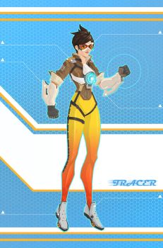 Tracer by Entropician