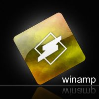 Winamp Icon by bisiobisio