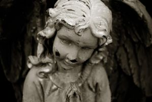 Stories of Angels Fading by ClockworkMarionette
