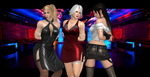 Dancing submissives by 4wearemanytoo