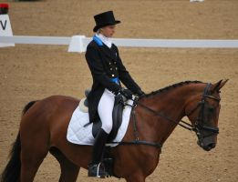 Dressage 23 by equinestudios
