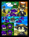 Breaker of The Code - Page 16 by StickFreeks