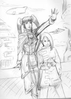 Proposal Accepted sketch by ZhaxRa