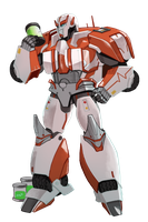 TFP Ratchet by kakjelly