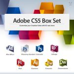 CS5 Box Set - Apps by nokari