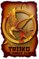 The Hunger Games by TRIIKO
