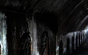 Arches by graphic-rusty