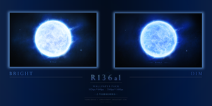 Wallpaper Pack - R136a1 by Alpha-Element